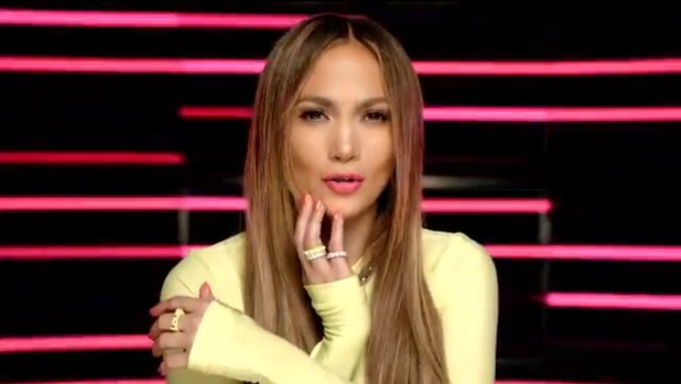 Jennifer Lopez 'Goin' In' video