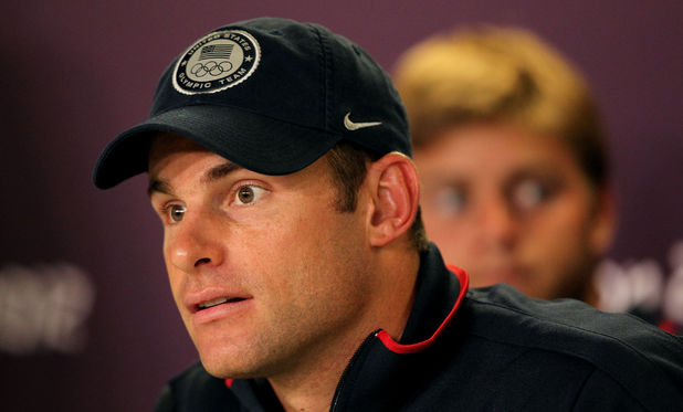 Andy Roddick