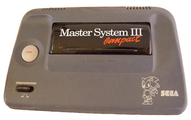 Sega Master System III