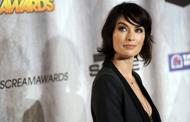 Lena Headey: 'Game Of Thrones' Actress Files For Divorce