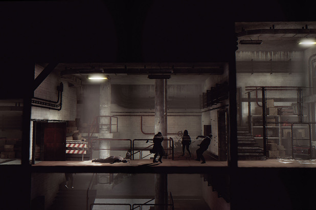 Deadlight screenshot