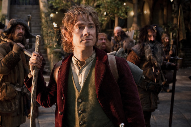 The Hobbit Bilbo Baggins