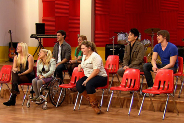 The Glee Project S02E08: 'Tenacity'