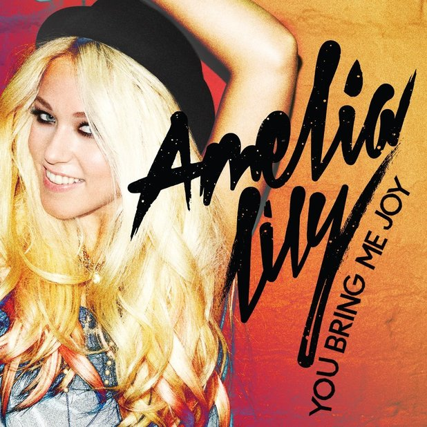 Amelia Lily: &#39;You Bring Me Joy&#39;