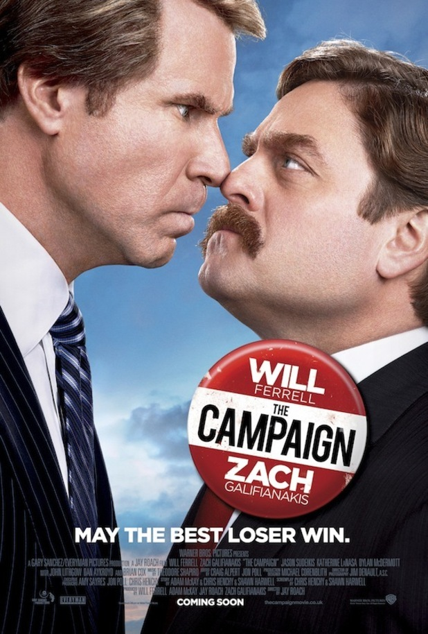 Will Ferrell, Zach Galifianakis hear family secrets in ...