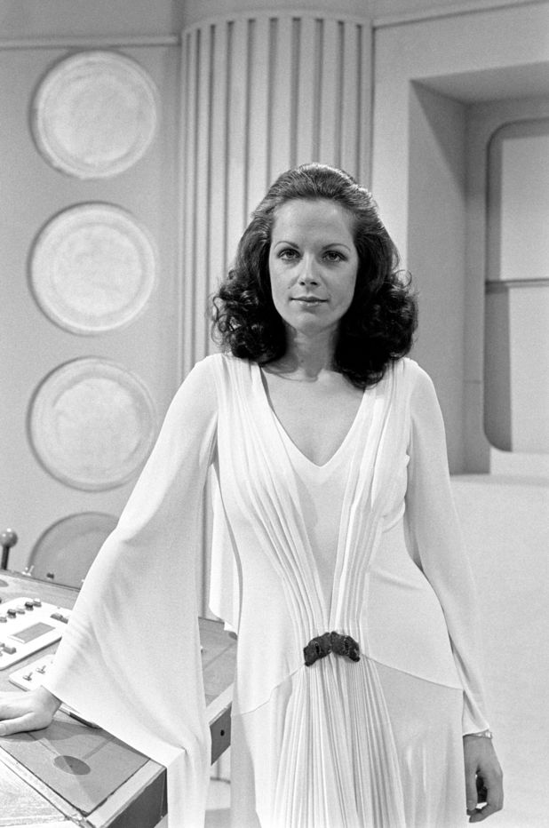 Mary Tamm, who has died aged 62