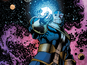 Thanos wields Cosmic Cube in teaser
