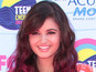 Rebecca Black: 'Friday hard to live down'