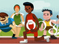 Google Doodle marks start of London 2012