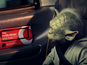 Yoda returns for new Vodafone ad - video