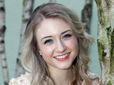 Ashley Slanina Davies as Amy Barnes on Hollyoaks