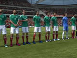 New career mode screenshots for FIFA 13
