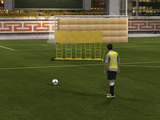 New skill games screenshots for FIFA 13