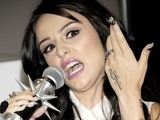Cher Lloyd, Roosevelt Field Mall, New York