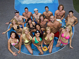 Big Brother USA 2012 contestants