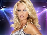 Dancing with the Stars 2012: Pamela Anderson
