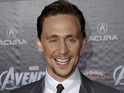 "Hiddleston discusses Loki's ""vulnerability and sensitivity""."