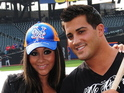 The former Jersey Shore star is reportedly pregnant once again.