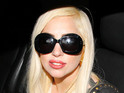 Lady GaGa reacts to how the media has reported Kristen Stewart's fling.