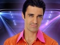 "Gilles Marini also describes dance pro Peta Murgatroyd as ""sweet and patient""."