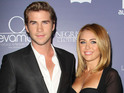 Miley Cyrus is reportedly helping Liam Hemsworth to launch a men's fashion line.
