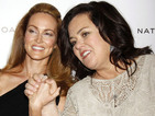 Rosie O'Donnell files for divorce from wife Michelle Rounds