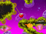 Still from the SolaRola iPhone game