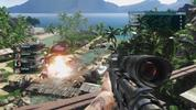 Watch Far Cry 3's co-operative multiplayer in action.