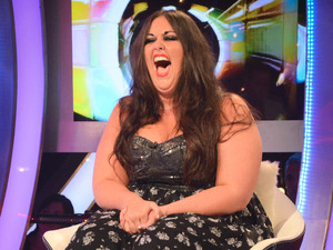 Becky Hannon evicted from Big Brother