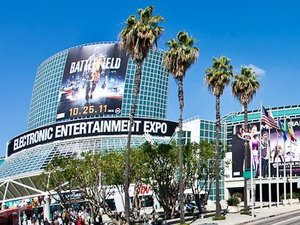 E3 Expo LA Los Angeles Convention Center
