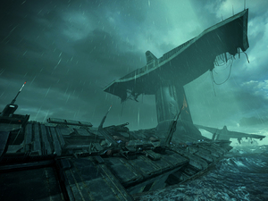 'Mass Effect 3' 'Leviathan' DLC announcement screenshot