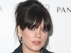 Lily Allen The Glamour Women of the Year Awards 2012 - Arrivals London, England - 29.05.12 Mandatory Credit: Lia Toby/WENN.com