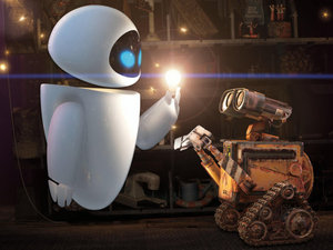 Eva - Wall E