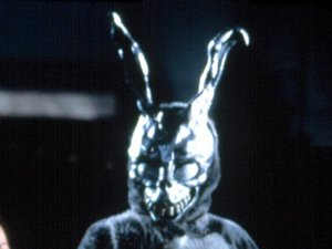 Frank - Donnie Darko