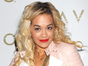 Rita Ora hosts Stereo Saturday at LAVO nightclub inside The Palazzo Resort and Casino Las Vegas, Nevada
