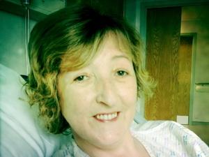 Davina McCall 's sister