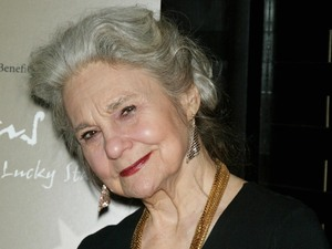 Lynn Cohen at the Dramatists Guild Fund Annual benefit Gala honoring Rosie ODonnell and Rosies Broadway Kids held at the Hudson Theatre.