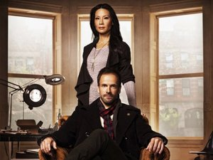 CBS key art: Elementary