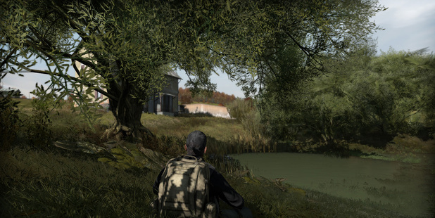 'DayZ' screenshot