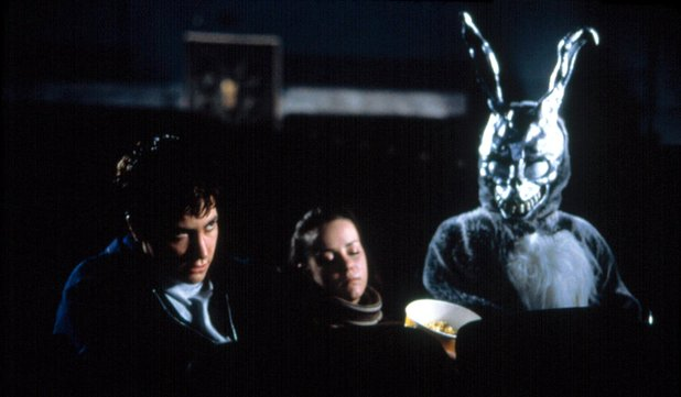 Frank Donnie Darko (2001)