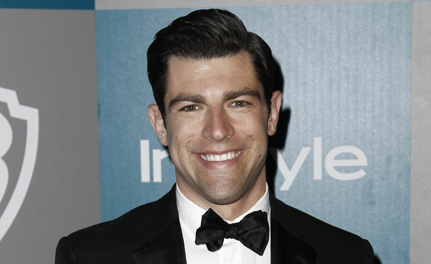 'New Girl' star Max Greenfield