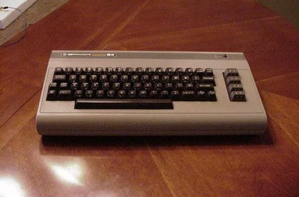 Commodore 64 turns 30: Gallery
