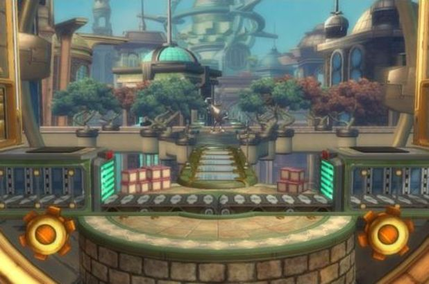 Leaked PlayStation All-Stars Battle Royale stages 13