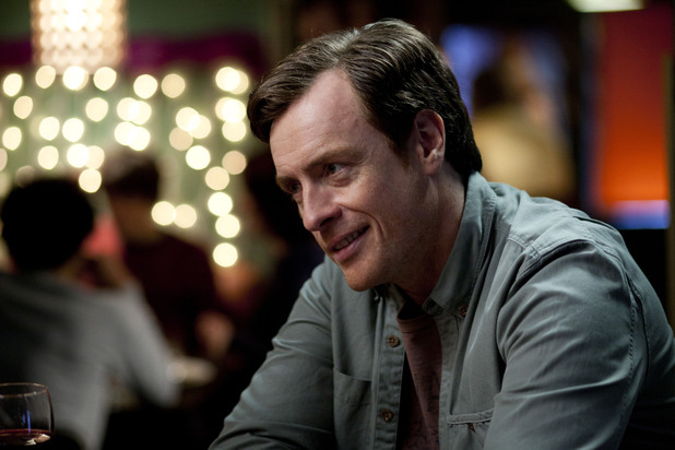 Toby Stephens in 'Vexed'