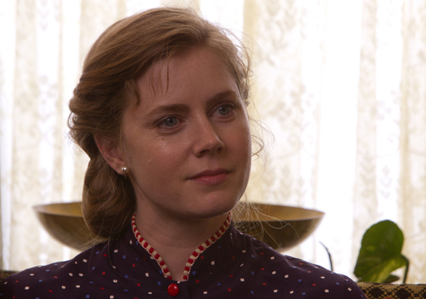 Amy Adams in 'The Master'