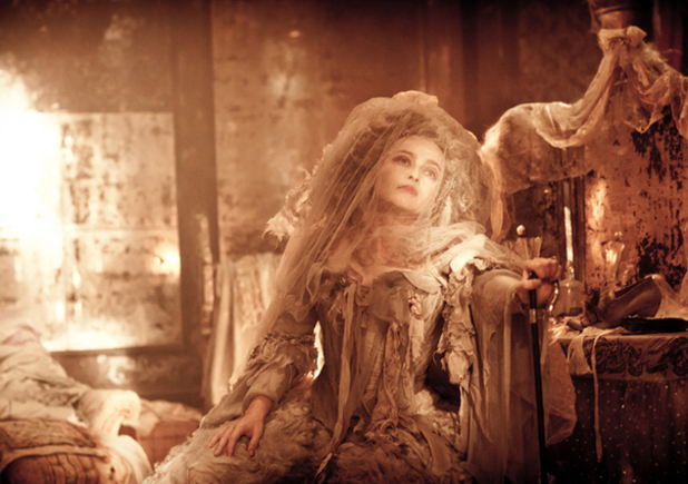 Great Expectations stills