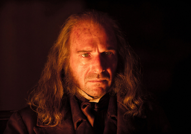 Ralph Fiennes as Magwitch