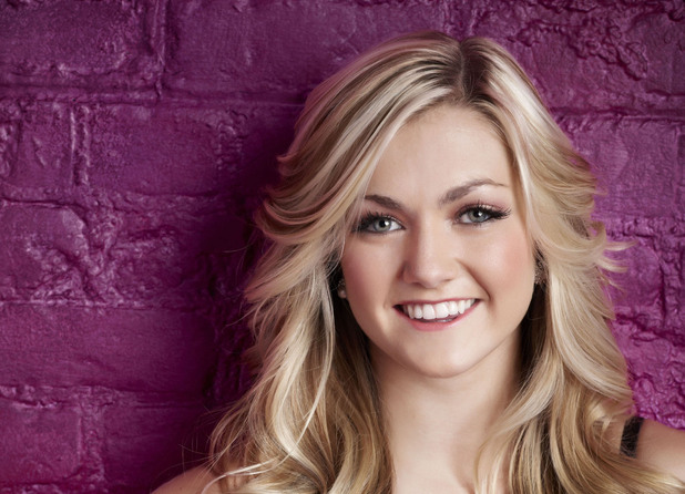 So You Think You Can Dance, season 9 - Lindsay Arnold