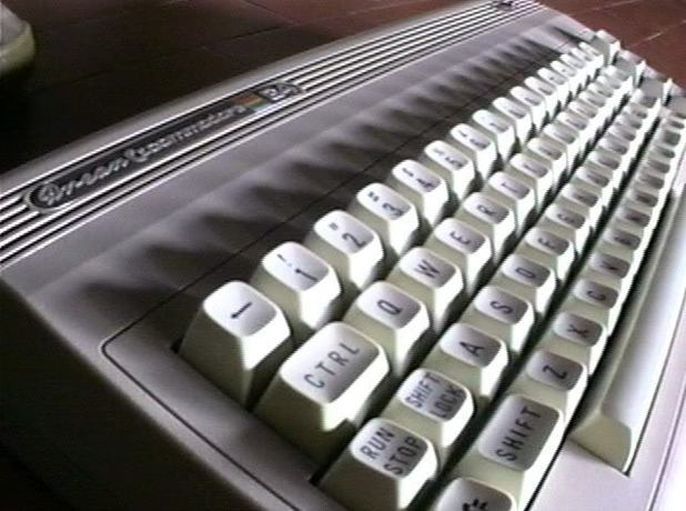 The Commodore 64