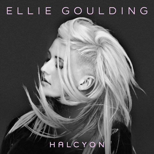 Ellie Goulding &#39;Halcyon&#39;